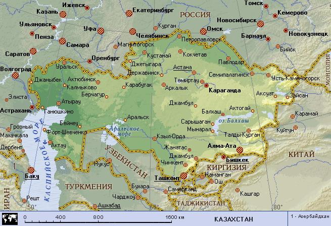 Казахстан - ВСЁ О ОТДЫХЕ, СОВЕТЫ: путевки и горящие туры в Казахстан, авиабилеты, погода, отзывы, карта, фото.