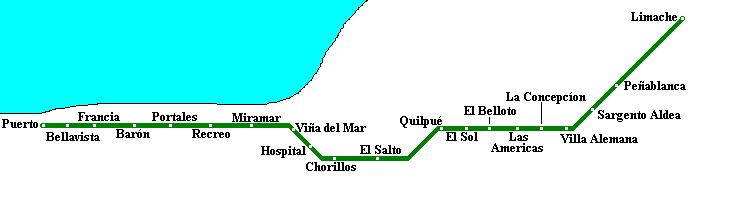 Подробная схема метро