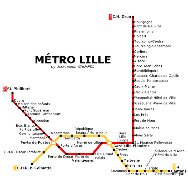Metro, light automated metro mapslille mtropole various markets is various.  Areadetails and the citys metro.