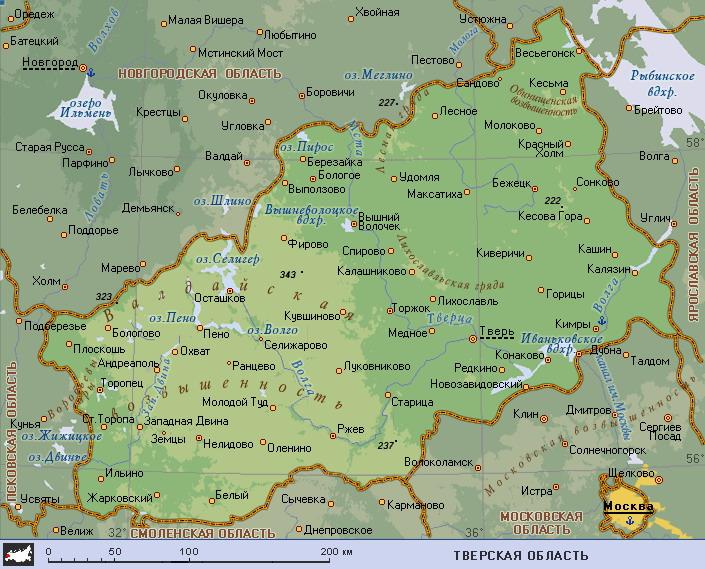 Карта источник: http://km.ru/